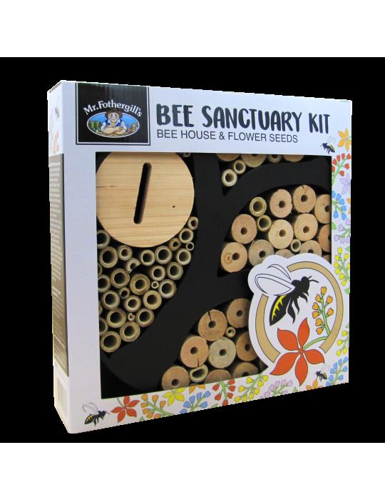 Bee Sanctuary Kit