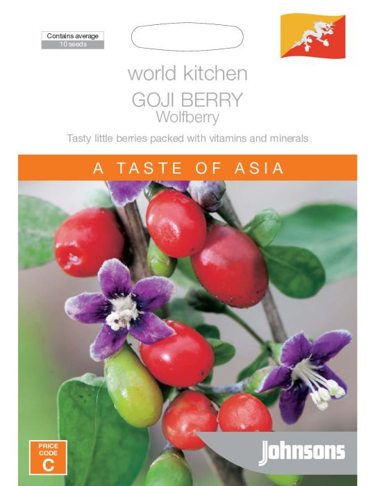 Goji Berry Wolfberry