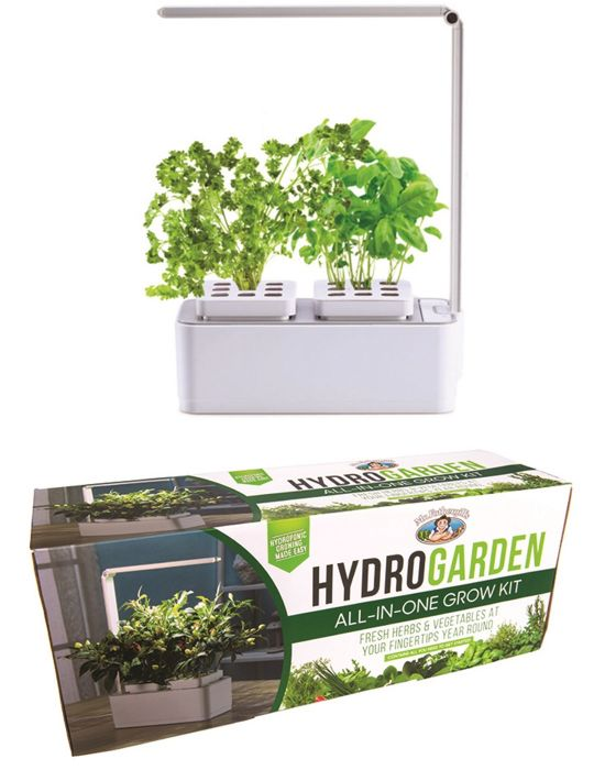 HydroGarden All-In-One Grow Kit