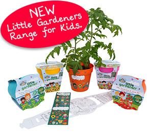 Little Gardeners picture